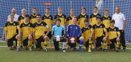Team Ba FC Wetzikon